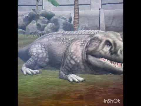 Jurassic World Spielen