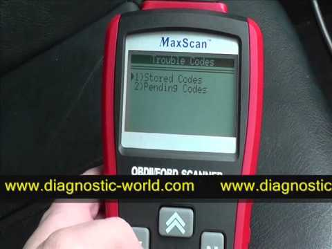 Kia Diagnostic Fault Codes Read & Clear Excellent Kit