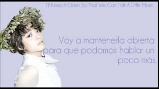 F(x) - Beautiful Stranger (Sub Español) [COLOR CODED]
