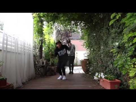 Thumbnail: Try me -Jason derulo freestylers @bruvidal4 @armynw