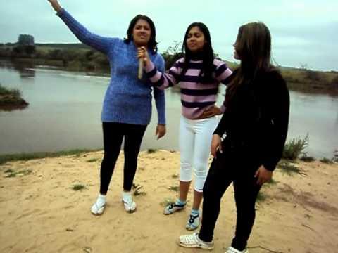 o misterio da cobra no rio em varginha