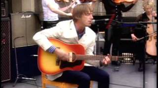 Up In Suzes' Room|Paul Weller(24th June 1997)