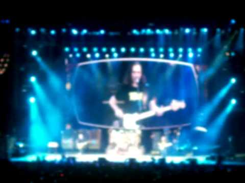 Rush Concert West Palm Beach 10/02/2010 - The Spirit Of Radio