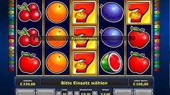 Stargames Golden Seven 10€ Einsatz