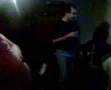 guille karaoke