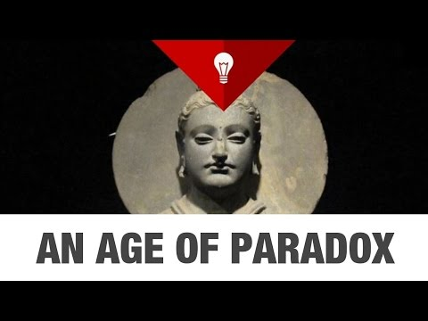 (3/12) Entire History of India for Beginners - An Age of Paradox
