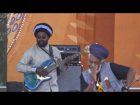 The Abyssinians 'Satta