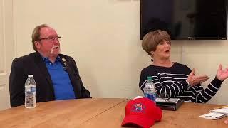 Prescott TALKS - Yavapai County Republican Committee