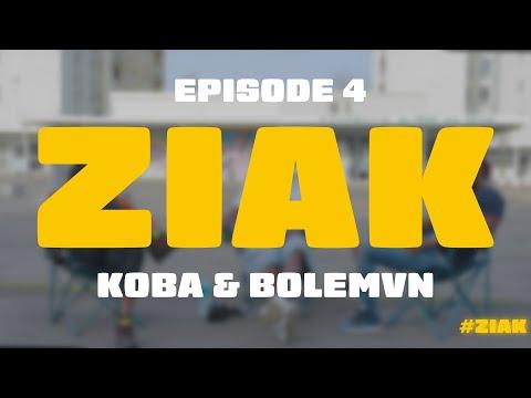 Youtube: ZIAK EPISODE 4   KOBA LA D & BOLEMVN