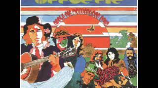 The Applepie Motherhood Band - 01.Orangutang