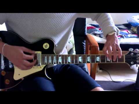 How to play quotI Forget Where We Werequot By Ben Howard TutorialLesson PART 1