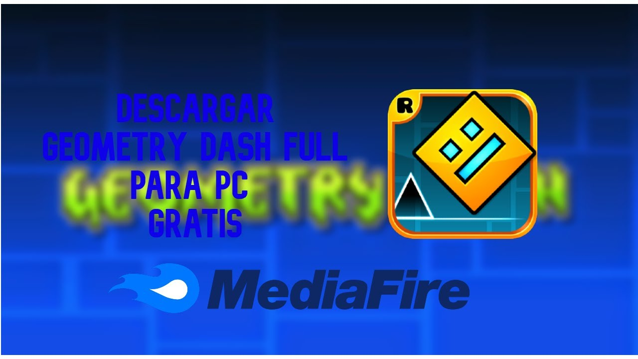Geometry Dash Gratis