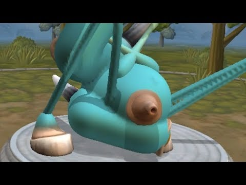 Character Creation was a mistake, and Spore proves it