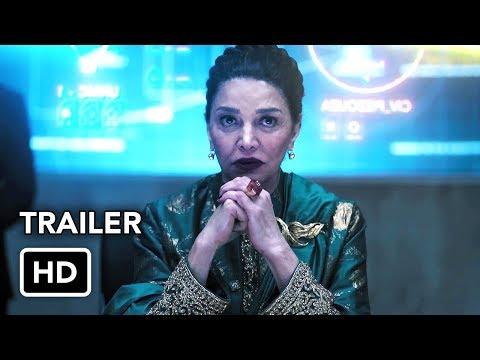 The Expanse Season 4 Trailer #2 (HD)