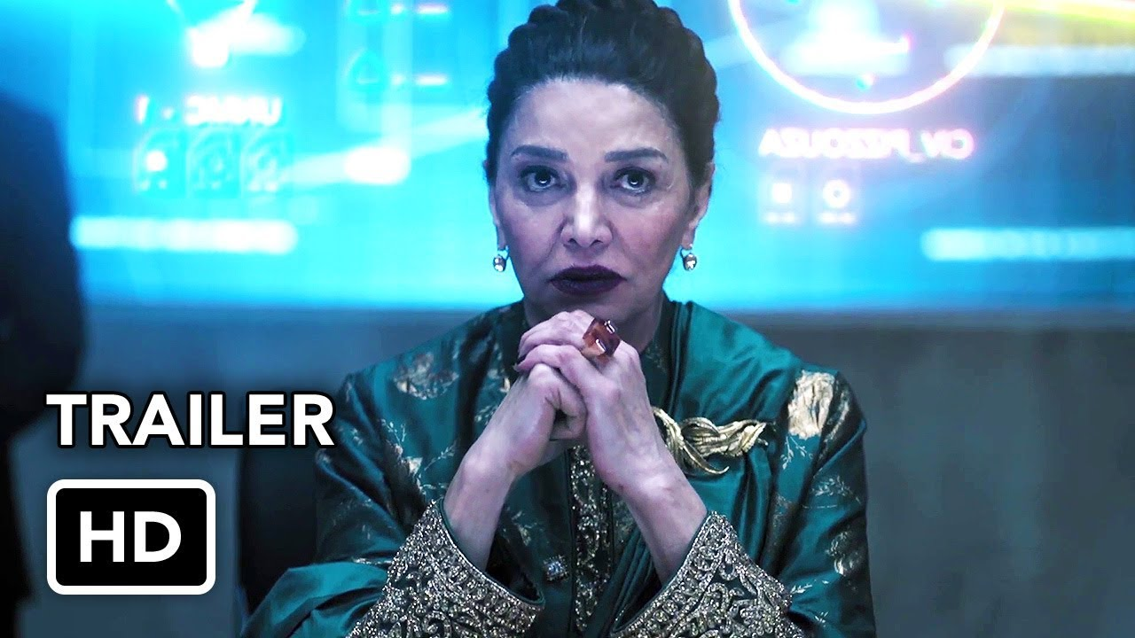 The Expanse Season 4 Trailer #2 (HD)