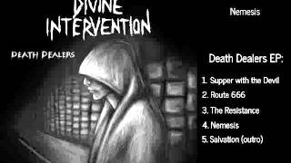 Divine Intervention - Nemesis