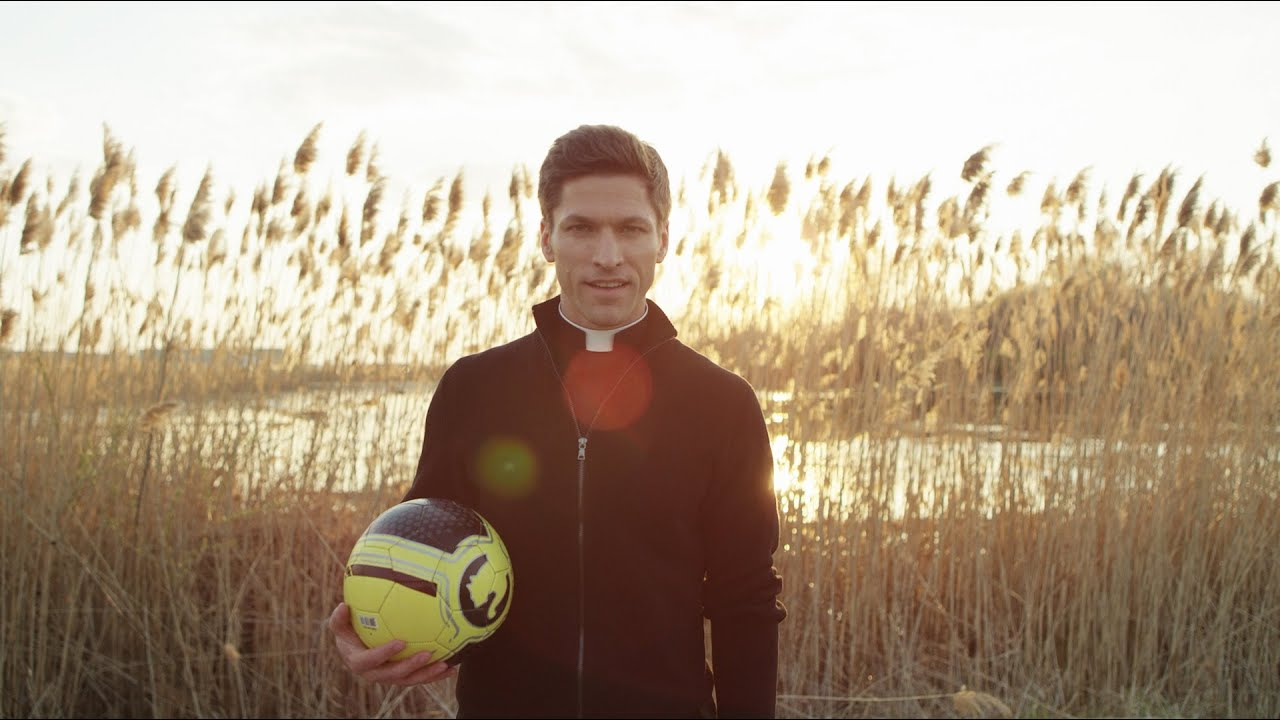 From Pro Soccer to the Priesthood: The Witness of Fr  Chase Hilgenbrinck