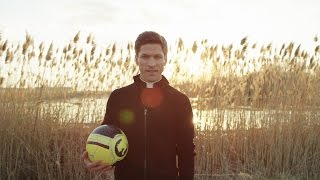 From Pro Soccer to the Priesthood: The Witness of Fr. Chase Hilgenbrinck
