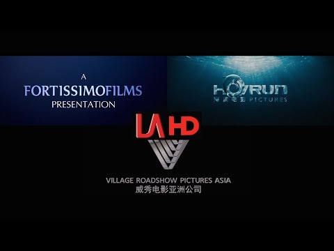 Fortissimo Films/Hairun Pictures/Village Roadshow Pictures Asia