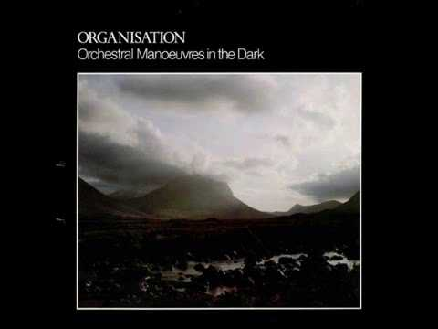 Orchestral Manoeuvres in the Dark - The More I See You