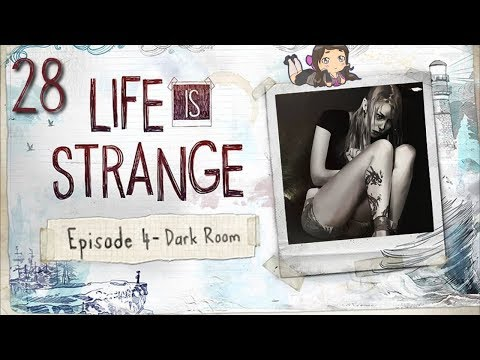 Posed Or ...? ~ LIFE IS STRANGE [EP 4: DARK ROOM] ~ Part 28 thumbnail