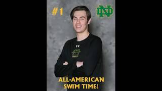 Top 10 Plays of the NDWH 2017-18 Sports Season (#1)