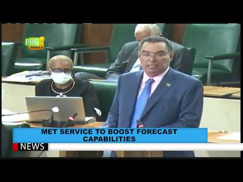Met Service To Boost Forecast Capabilities