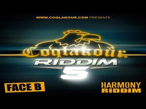 05 - Blakkayo & Dagger Kkila - Priyé MosaI - COQLAKOUR RIDDIM VOL.5 - FACE B (Harmony Riddim)