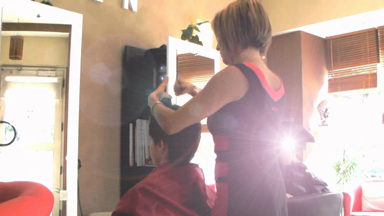 Zen coiffure bourges