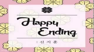 Shin Ji Hoon (신지훈) - Happy Ending (해피엔딩)