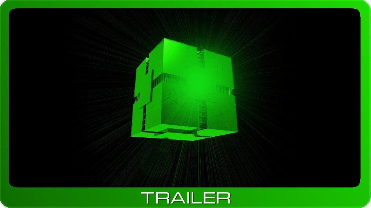 Cube Zero ≣ 2004 ≣ Trailer ≣ German   Deutsch