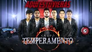 Grupo Temperamento - Ilari Larie (Estudio 2016)