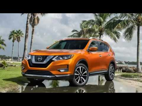 2019 nissan x trail redesign youtube. Black Bedroom Furniture Sets. Home Design Ideas