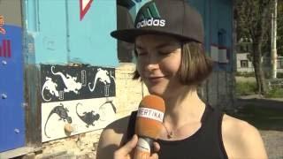 Vertikal: Urban boulder race Praha