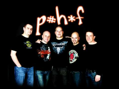 PHF - Sie Tanzt [HQ Audio]