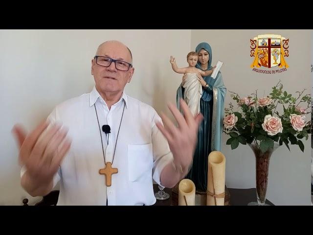 Mensagem de Natal de Dom Jacinto Bergmann