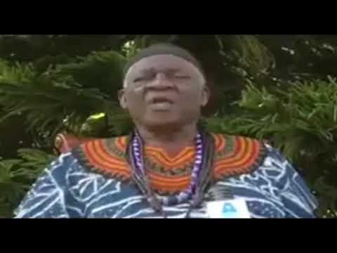 PAUL BIYA VS SOUTHERN CAMEROON AMBAZONIA