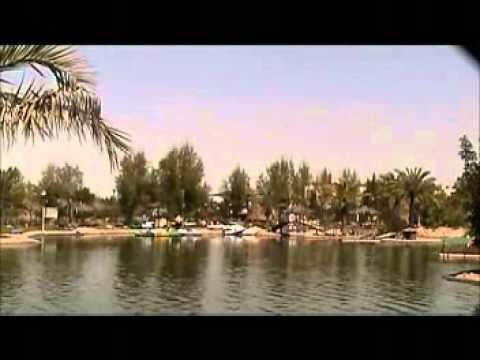 Failaka Island, Kuwait