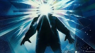 The Thing Among Us (Perturbator - Human Are Such Easy Prey)