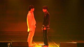 [fancam]190105 날아라갓세븐 MARK & JB Phoenix 🔥🔥🔥  GOT7 마크(MARK)focus