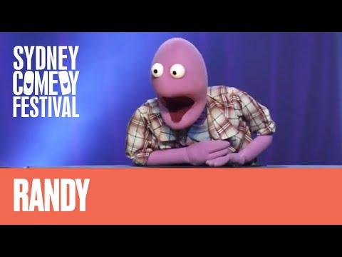 Randy @ Cracker Night 2013