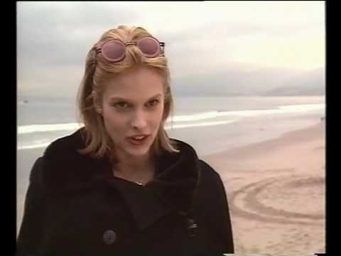 L.A. without a Map 1998 Vinessa Shaw