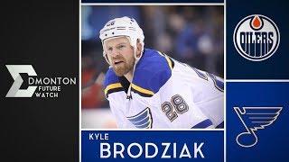 Kyle Brodziak | Season Highlights | 2017/18