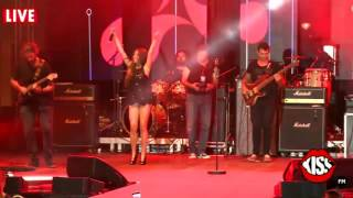 Akcent & The Band - Intro (LIVE @SummerKiss Constanta)