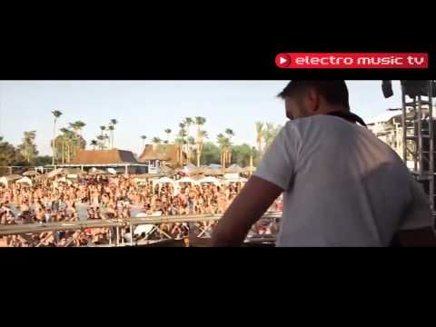 DJ Martin Hawkins (A.K.A. DJ Leoniful) Error. Tomorrowland 2014  Progressive house