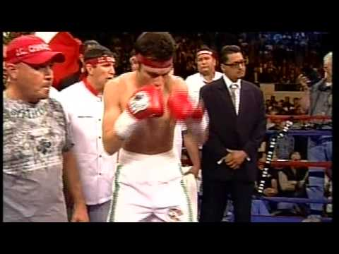 JULIO CESAR CHAVEZ JR VS RAY SANCHEZ 1