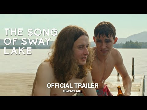 The Song of Sway Lake trailer
