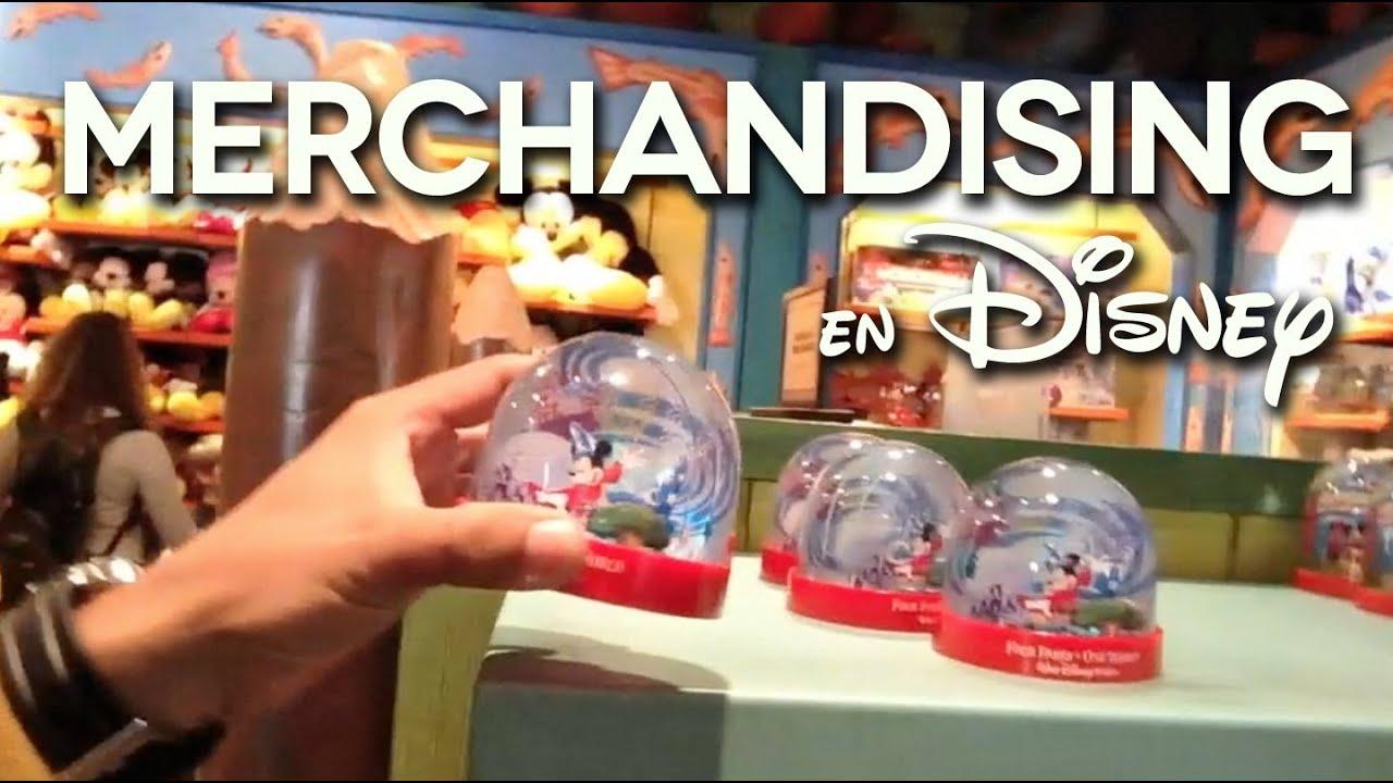 merchandising de disney merchandising de disney