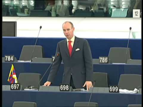 Daniel Hannan MEP: EU hypocrisy over national self-determination