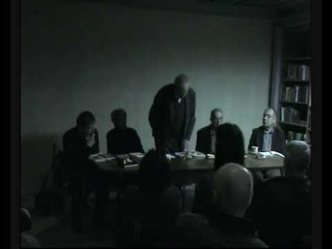 Spotkanie dyskusyjne wokół pism Jacka Kuronia - prof.Andrzej Friszke cz.2-Wrocław, 14.12.2009.wmv